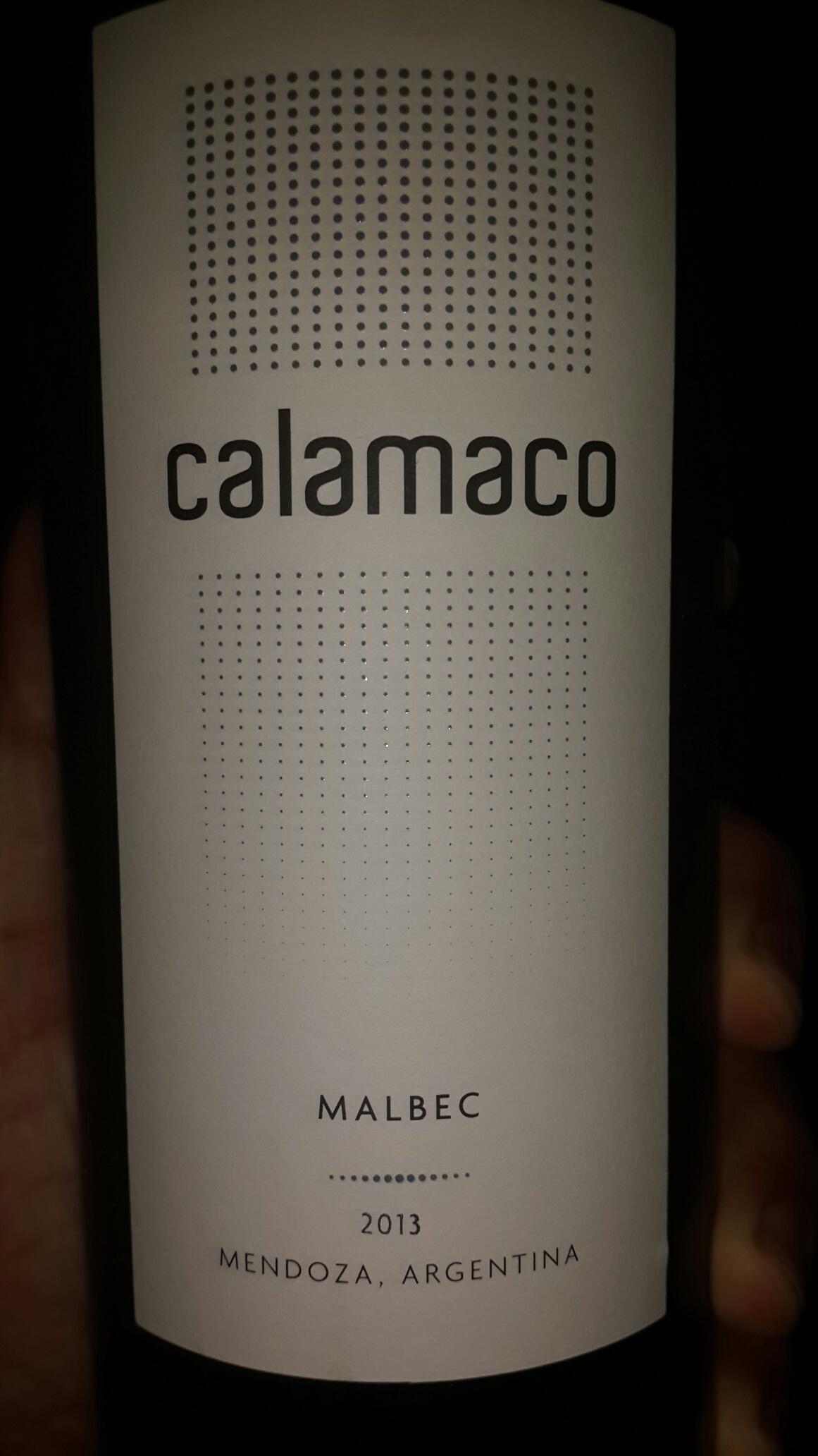 Calamaco