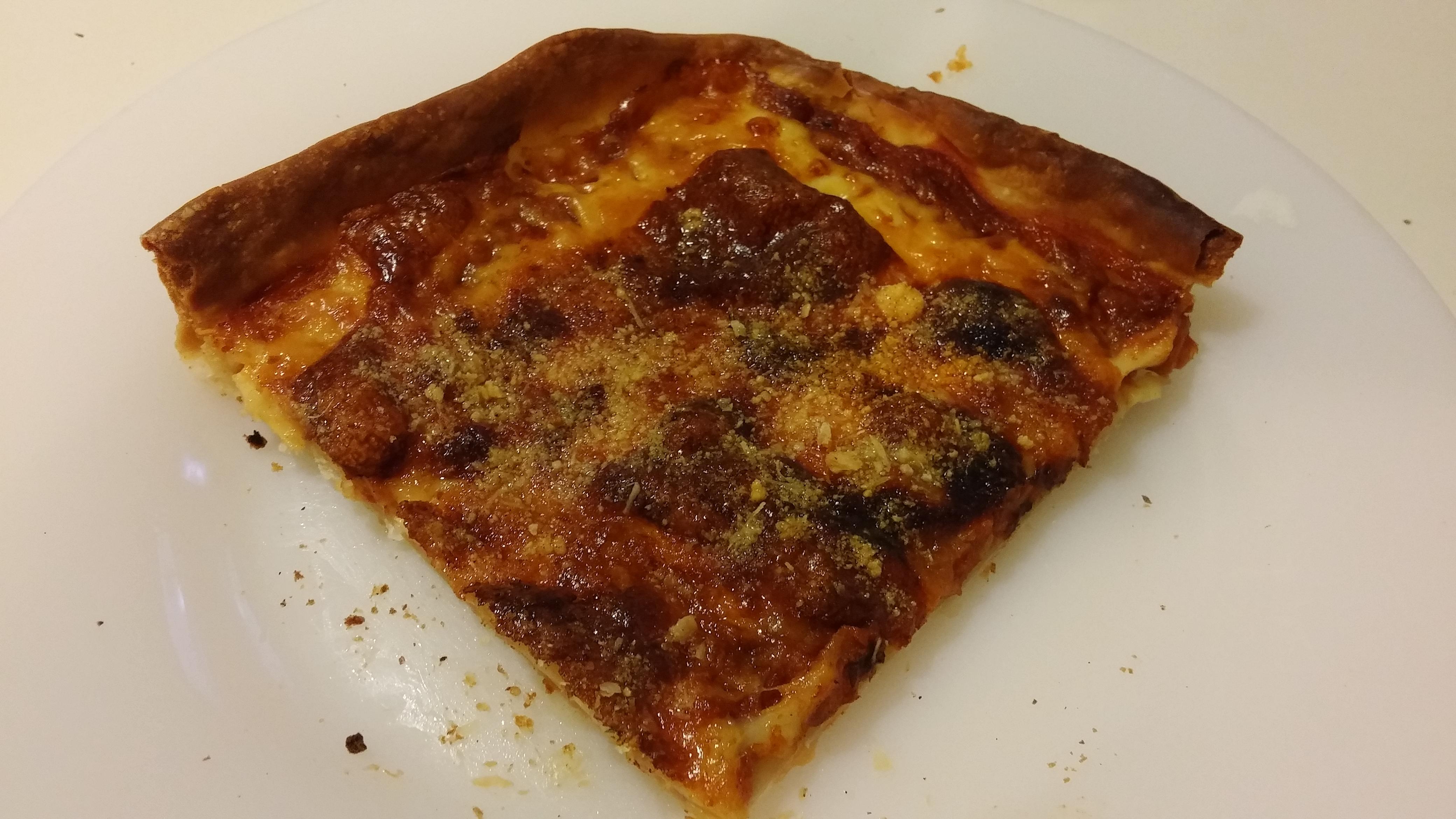 Pizza de tartararara
